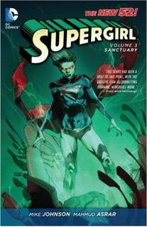 Supergirl Vol. 3