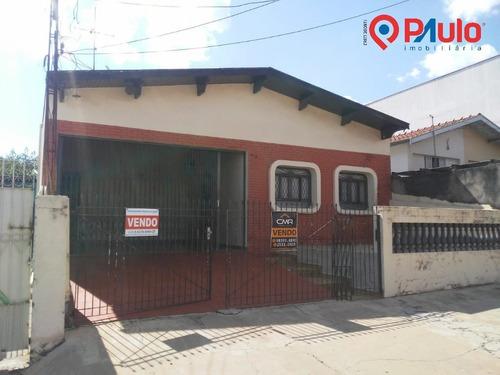 Casa - Nova America - Ref: 14939 - V-14939