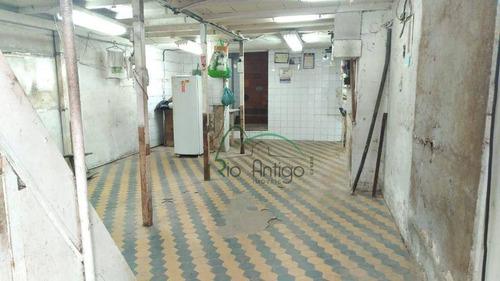 Imagem 1 de 7 de Loja - Rua Raimundo Correia - Venda - Copacabana - Lo0195