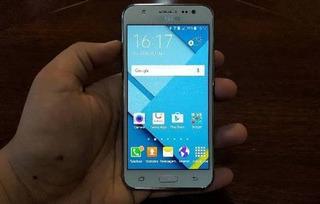Celular Sansung Galaxy J500m