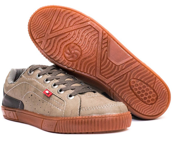 Sapatênis Sapato Tênis Novo Casual Masculino Promoção