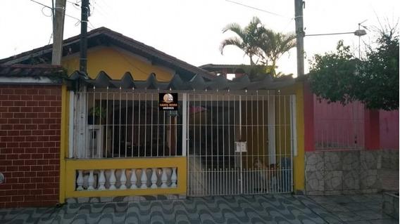 Ref 3409 Linda Casa , Praia Grande 2 Dormitorios, 850 Metros