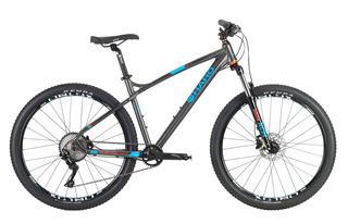Bicicleta Haro Double Peak 18 R27.5 Disco Brake Lh Ahora