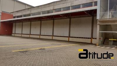 Galpão 7.181 M2 Industrial E Logístico Frente Castelo Branco - 2688