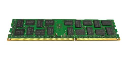 Memoria Servidor Hp/dell 8g Ddr3 2rx4 Pc3 8500r Ecc Kit C/ 4