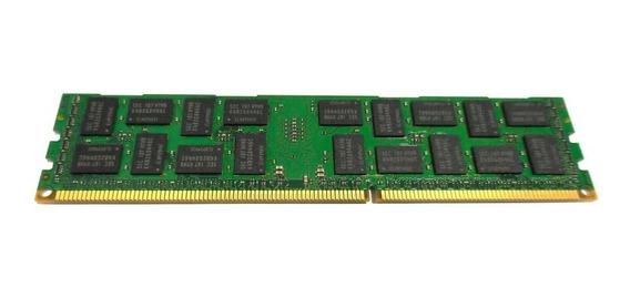 Memoria Servidor Hp/dell 8gb Ddr3 2rx4 Pc3 10600r Ecc