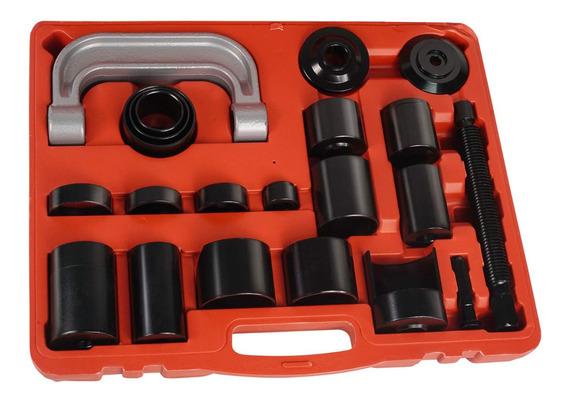 Prensa Para Rotulas Kit Maestro 21pz