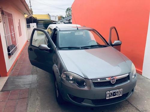 Fiat Treking Cabina Simple