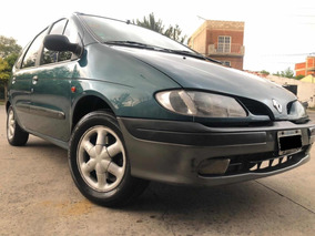 Renault Scénic 2.0 Rxe Abs 2000