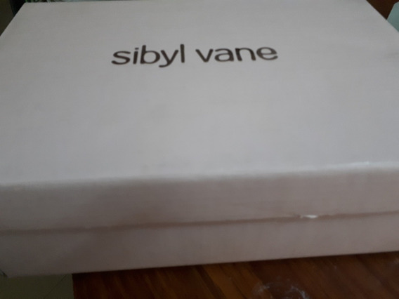 Zapatos Sibyl Vane Animal Print De Cuero