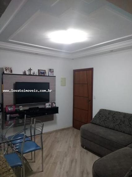Apartamento Para Venda Em São Bernardo Do Campo, Baeta Neves, 1 Dormitório, 1 Banheiro, 1 Vaga - El01200_2-788052