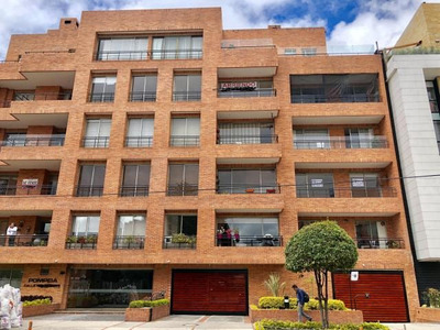 Apartamento En Arriendo Chico Navarra Mls18-417 Rb