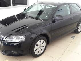 Audi A3 1.6 102cv Mt 2010 153000km Financio Sin Detalles