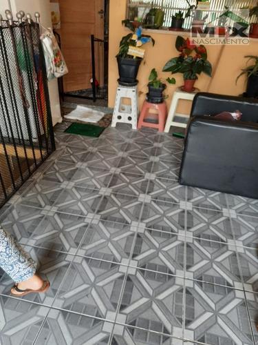 Imagem 1 de 15 de Casa Sobrado Em Vila Santa Luzia - São Bernardo Do Campo, Sp, Sobrado Com + Um Quarto , Sala , Cozinha , Lavanderia , 1 Banheiro. - 2990