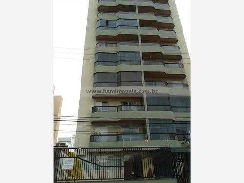Apartamento - Centro - Sao Bernardo Do Campo - Sao Paulo  | Ref.:  - 16944