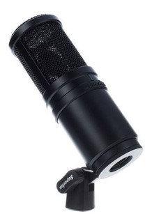 Microfono Condenser Supercardioide Superlux E205 Envios