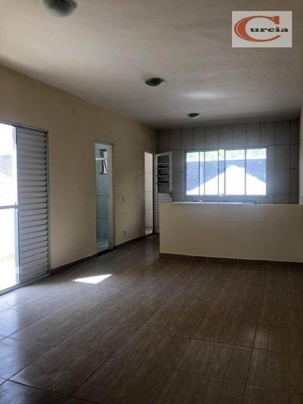 Casa Com 2 Dormitórios Para Alugar, 86 M² Por R$ 2.500/mês - Saúde - São Paulo/sp - Ca0265