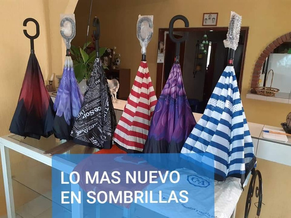 Sombrilla / Paraguas De Moda