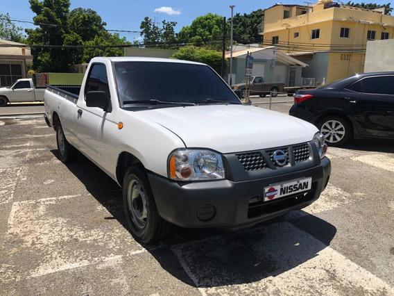 Nissan Frontier Japonesa