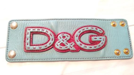 Brazalete Dolce & Gabbana Original