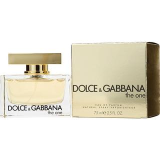 One En Libre Mercado Cofre Perfumes De Mujer Gabbana The Dolce bgYy76f
