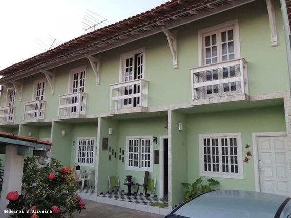 Casa Para Locação Em Maricá, Cordeirinho (ponta Negra), 2 Dormitórios, 1 Banheiro, 1 Vaga - Ca04_2-930317