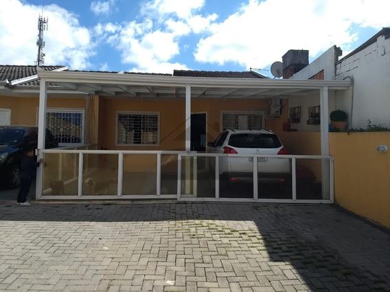 Casa - Thomaz Coelho - Ref: 1853 - V-1853