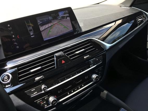 Bmw 530ia Sport Line Automático 2019 (089) (d)