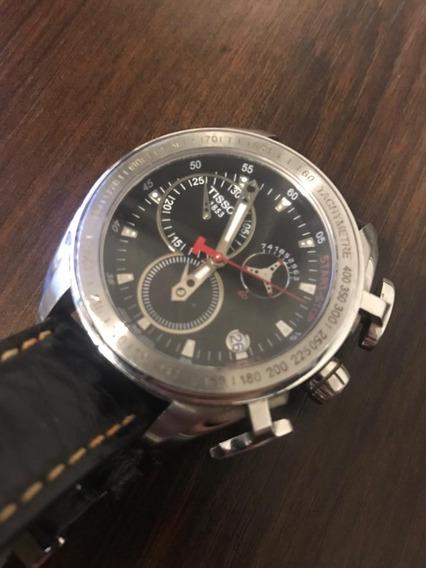 Relogio Cronografo Tissot T- Sport Racing