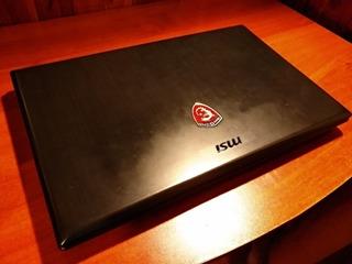 Notebook Gamer Msi Gtx950 2 Gb