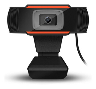 Camara Web Webcam Hd 720p Usb Microfono Video Zoom