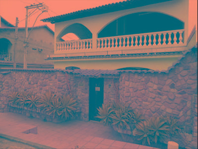 Casa - Ref: 401800
