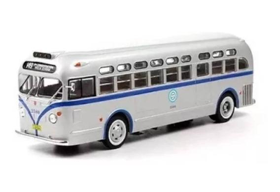Gmc Tdh 3610 (1948) Autobuses Colectivos 1/43 Inolvidables