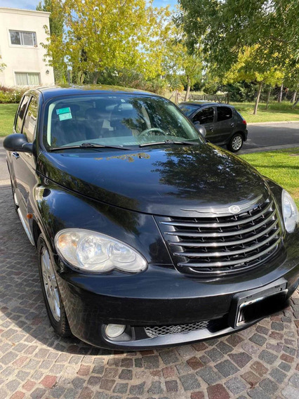 Chrysler Pt Cruiser 2.4 Touring 2011