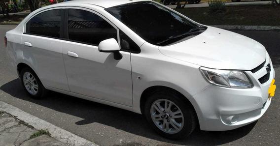 Chevrolet Sail Ltz - Perfecto Estado