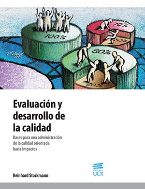 Evaluación Y Desarrollo De La Calidad. Reinhard Stockmann