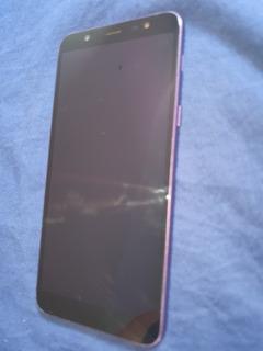 Celular Samsung Galaxy J8 64 Gb