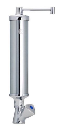 Filtro Purificador De Agua 10 Vertical C/bujía  Fp 03fpb23