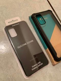 Fundas Para Samsung S20