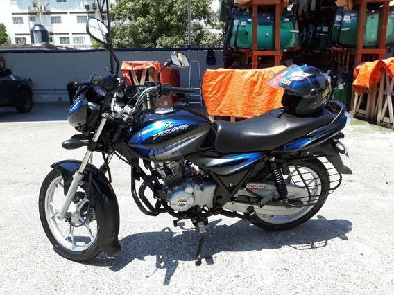 Bajaj Discover 125cc 2018