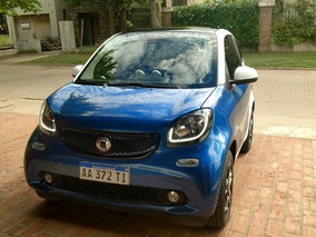 Smart Fortwo 1.0 Passion 2016