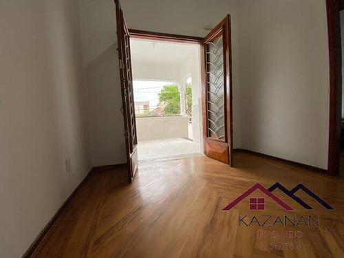Imagem 1 de 14 de Casa Para Fins Comerciais Ou Residencial, Vila Mathias/santos - 5116