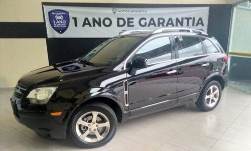 Chevrolet Captiva 3.6 V6 Sport Awd 2009 Impecável