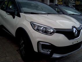 Renault Captur Zen 2.0 Pre Adjudicada En Pesos Y Sin Interes