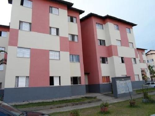 Apartamento - Itanhaém/sp - J. Umuarama Referência: 1231