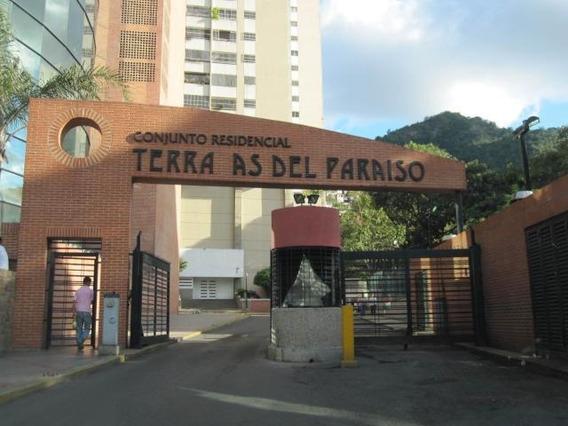 Elys Salamanca Vende Apto En El Paraíso Mls #19-7831