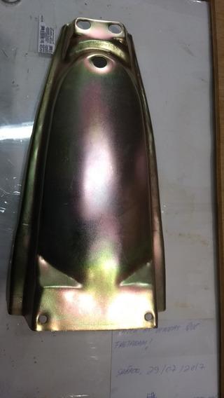 Suporte Paralama Traseiro Dt 180 Original Ferro