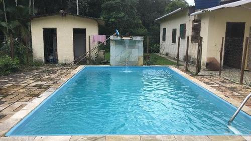 Chácara À Venda No Jardim Palmeiras - Itanhaém 4835 | A.c.m