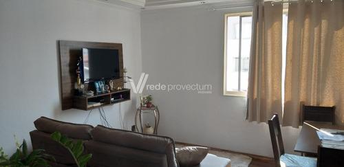 Apartamento À Venda Em Jardim Do Lago - Ap285355