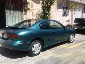 Pontiac Sunfire 2.4 Z69 Coupe Aa At 1998